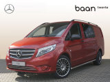 Mercedes-Benz Vito 116 CDI Lang DC Silver Line Automaat