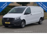 Mercedes-Benz Vito 116CDI XL Enkel Cabine  ac365 / Maand Navi Airco Cruise PDC Trekhaak Automaat LM V