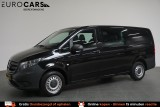 Mercedes-Benz Vito 109 CDI Lang Dubbele Cabine Professional Airco|Bluetooth|6-Zits|Dubbele Cabine|T