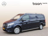 Mercedes-Benz Vito 114 CDI Lang | LED, Navi, Camera, Trekhaak 2.500 | Certified 24 maanden garantie