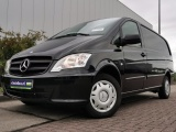 Mercedes-Benz Vito 110 cdi 320 l, metallic,