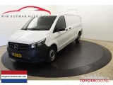 Mercedes-Benz Vito 111 CDI Extra Lang L3 Navi Trekhaak Camera