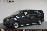 Mercedes-Benz Vito 109 CDI Lang DC Professional Dubbele Cabine Airco|Bluetooth|Trekhaak|DubbelCabin
