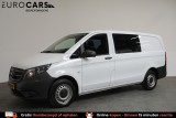 Mercedes-Benz Vito 109 CDI Lang Dubbele Cabine Airco|Bluetooth|6-Zits|Trekhaak
