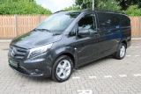 Mercedes-Benz Vito 116 CDI Lang | Navi | 17 inc | LED