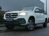Mercedes-Benz X-Klasse 250 CDI power edition grijs