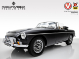 MG B TOURER US MG B V8 UNIEK!