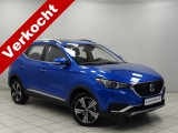 MG ZS EV Luxury Panorama Navigatie Leder 8% prijs is EX BTW