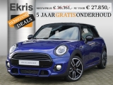 Mini Mini 3-deurs JCW Trim + Serious Business