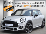 Mini Mini 3-deurs John Cooper Works Trim Pakket - Hebbeding Deals
