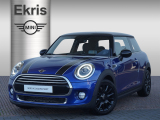 Mini Mini 3-deurs Aut. Pepper + Business Plus