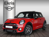 Mini 3-deurs 3-deurs Aut. JCW Trim pakket + Serious Business