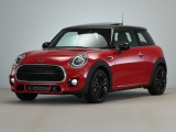 Mini Mini 1.5 Cooper Business Plus, John Cooper Works Trim
