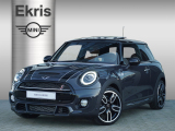 Mini Mini 3-deurs Aut. JCW Trim + Serious Business