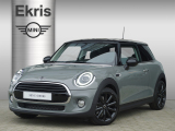 Mini Mini 3-deurs Aut. Chili + Business Plus