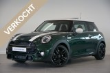 Mini Mini 2.0 Cooper S Knightsbridge Edition Serious Business Aut.