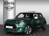 Mini Mini 3-deurs Aut. Chili + Serious Business 60 Years Edition