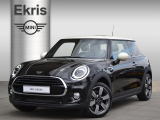Mini Mini 3-deurs Aut. 60 Years Edition Serious Business