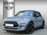 Mini Mini 3-deurs Chili + Business Plus - Hebbeding Deals