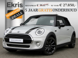 Mini Mini 3-deurs Aut. Chili + Business Plus + Panoramadak - Hebbeding Deals