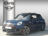 Mini Mini John Cooper Works Chili + Serious Business