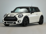 Mini Mini Cooper S Knight Bridge Edition Panoramadak Automaat JCW