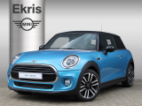 Mini Mini 3-deurs Chili + Business Plus