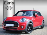 Mini Mini 3-deurs Boost Edition