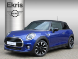 Mini Mini 3-deurs Aut. Chili + Business Plus .