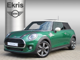 Mini Mini 3-deurs Aut. 60 Years Edition Chili + Serious Business