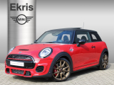 Mini Mini John Cooper Works Aut. JCW Chili + Serious Business + Panoramadak