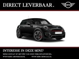Mini Mini 2.0 John Cooper Works Chili Serious Business