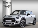 Mini Mini 3-deurs JCW Trimpakket + Serious Business