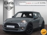 Mini Mini 3-deurs Pepper + Business - Showmodel Deal