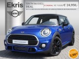 Mini Mini 3-deurs Aut. John Cooper Works Trim + Business Plus - Hebbeding Deals