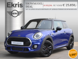 Mini Mini 3-deurs Aut. John Cooper Works Trim Pakket + Business Plus