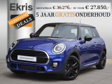 Mini Mini 3-deurs Aut. John Cooper Works Trim Pakket + Business Plus - Hebbeding Deals