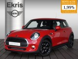 Mini Mini 3-deurs Pepper + Business - Hebbeding Deals