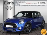 Mini Mini 3-deurs JCW Trim + Business Plus - Hebbeding Deals