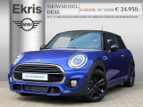 Mini Mini 3-deurs aut. Chili + Business Plus - Hebbeding Deals
