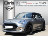 Mini Mini 3-deurs Boost Edition - Hebbeding Deals