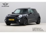 Mini Mini 3-deurs Knightsbridge BLACK Edition