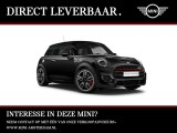 Mini Mini 2.0 John Cooper Works Chili