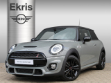 Mini Mini 3-deurs aut. JCW Trim + Serious Business + Panoramadak