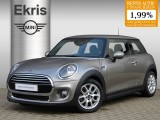 Mini Mini 3-deurs aut. Pepper + Business