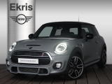 Mini Mini 3-deurs John Cooper Works + Serious Business