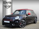 Mini Mini John Cooper Works aut. JCW Chili + Serious Business + Panoramadak - Hebbeding De