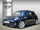 Mini Mini 3-deurs Aut. 60th Years Edition