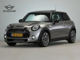 Mini Mini 3-deurs Chili Serious Business Aut.