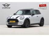 Mini Mini 3-deurs Chili Business Plus-pakket Automaat